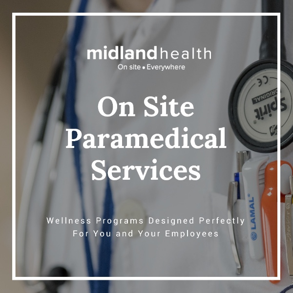 On Site Paramedical Services