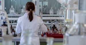 Preparing Flu Vaccines