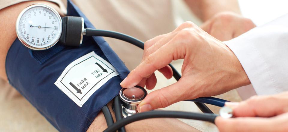 Biometric Blood Pressure Screenings
