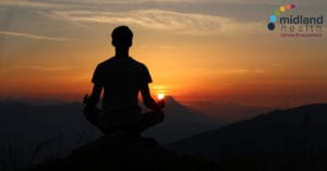 Mediating to relieve Stress