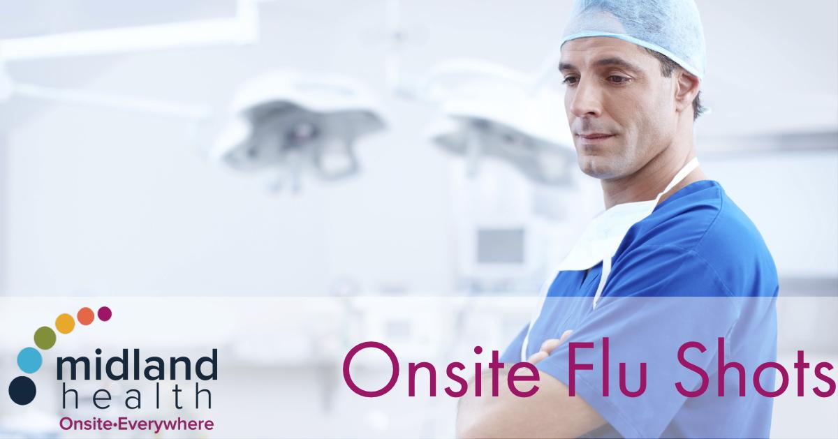 Onsite Flu Shots