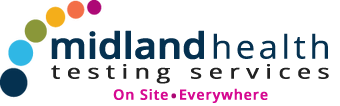 Midland Health Testing Services